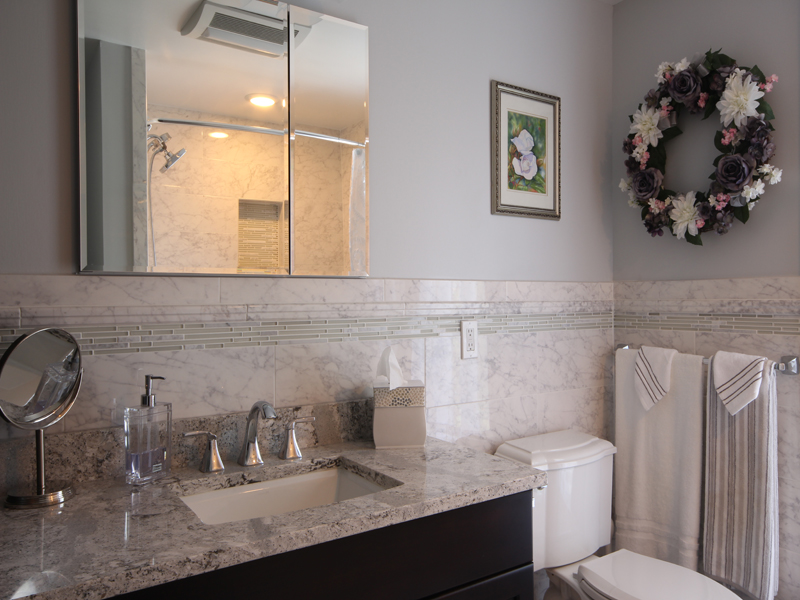 Day Bathroom Remodeling Photos - Alure bathroom remodeling
