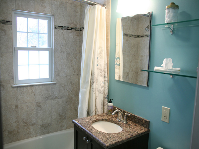 5 day bathroom remodeling photos for 2 day bathroom remodel