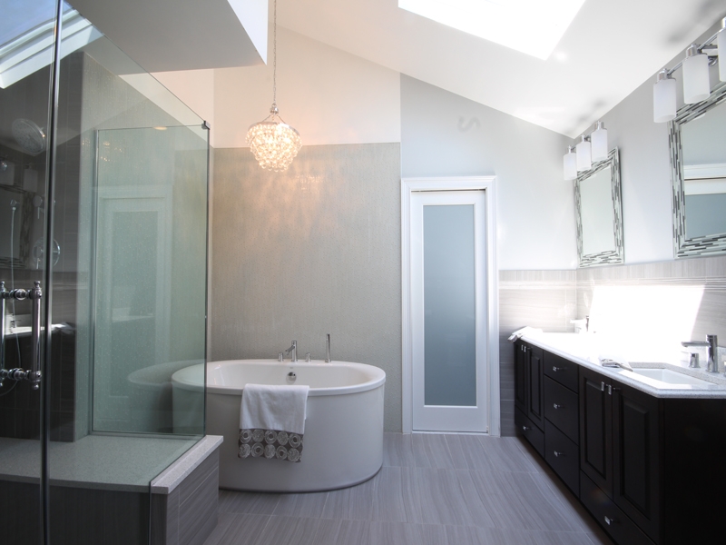 5 day bathroom remodeling photos for Bathroom remodel in 3 days