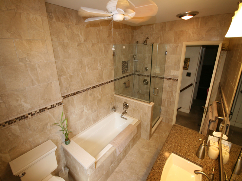 Bathroom Remodeling Long Island NY | Custom Baths