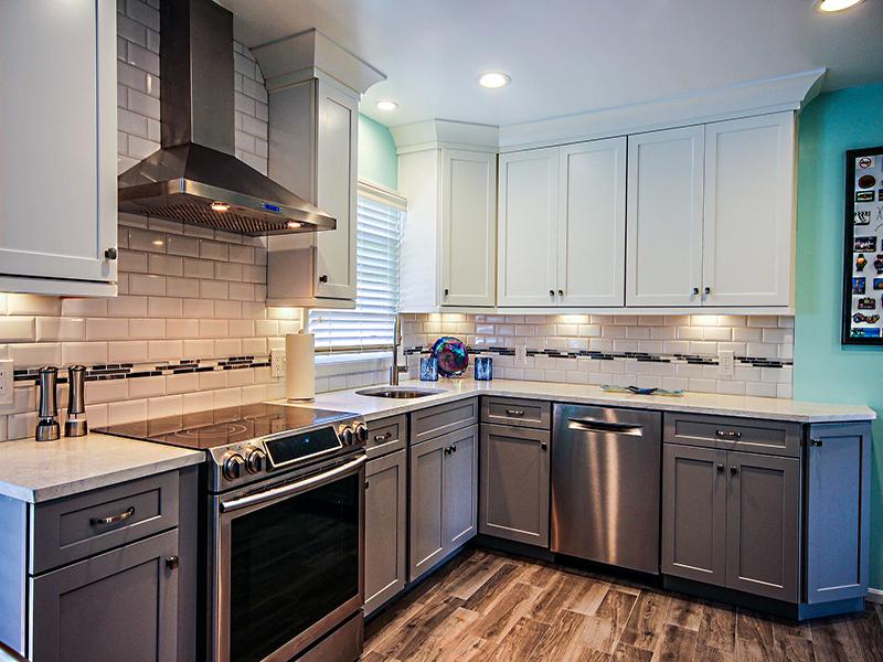 Alure Kitchen Remodeling