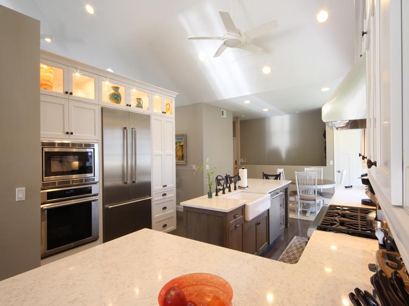 kitchen remodeling long island ny | custom kitchens