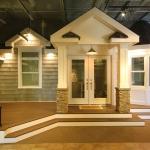 Siding, Windows & Roofing Design Area