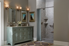 PG_CustomBarrierFree_Champagne_12x12Stone_TeakSeat_BN_Gray09