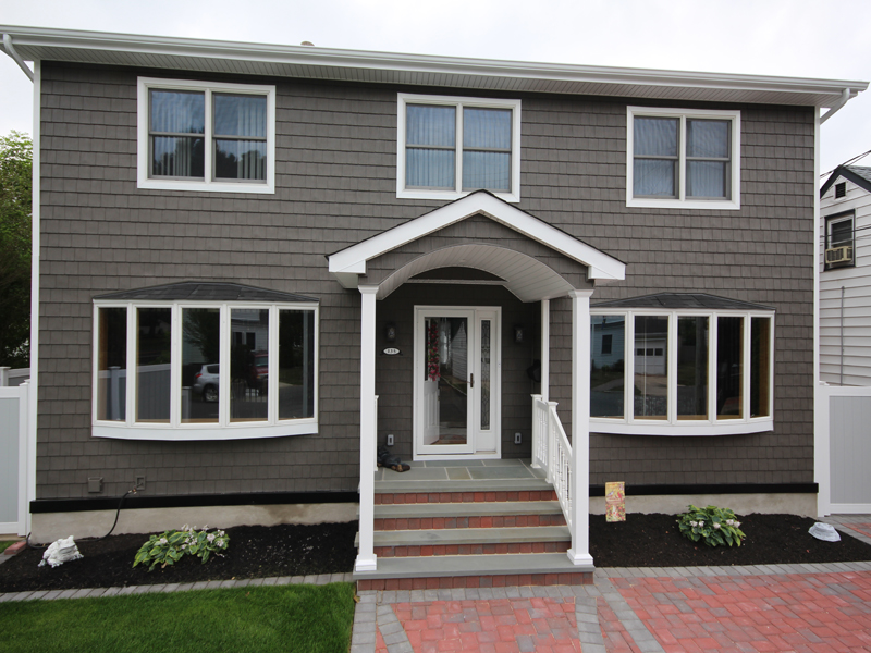 Home Siding Gallery Alure Home Improvements