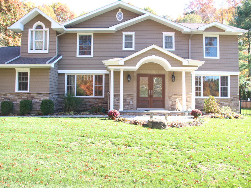 Home Siding Long Island Ny Vinyl Siding Cultured Stone