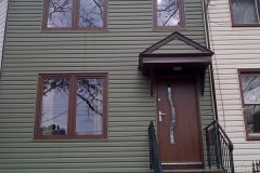 Siding, Roofing & Windows