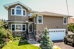 Siding, Stone, Windows & Roofing