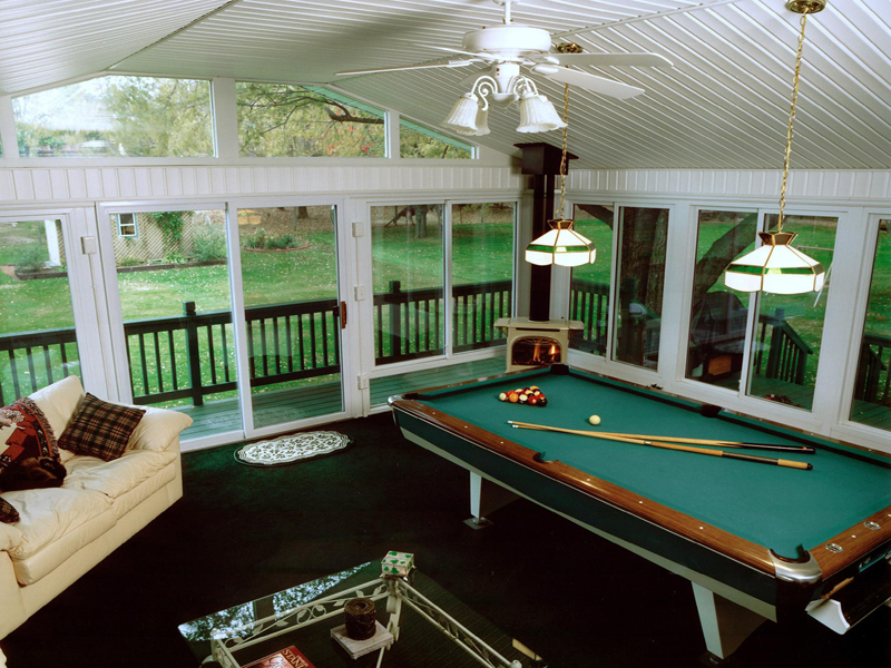 Sunroom Photos Alure Home Improvements