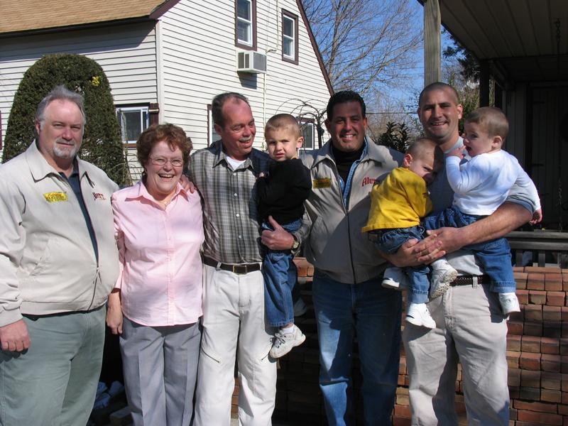 The Vitale Family