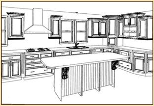 Kitchen Design Imaging Software