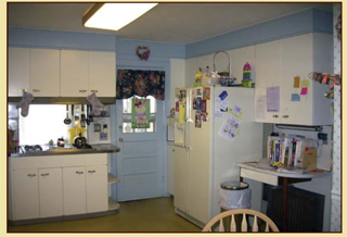 Kitchen Design Imaging Software Before