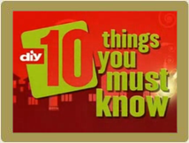 10 Things You Must Know