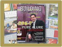 Building Long Island Magazine