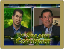 Sal Ferro speaks with The Smart Consumer