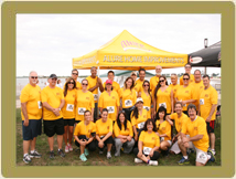 Marcum Workplace Challenge 2013