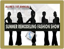 Summer Remodeling Fashion Show