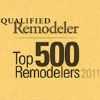 Qualified Remodeler Top 500 List 2011