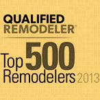 Qualified Remodeler top 500 2013