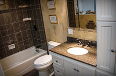 Extreme Day Bathrooms From Alure Home Improvements Long Island - Alure bathroom remodeling