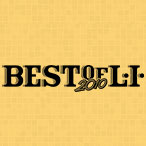 Long Island Press Best of Award