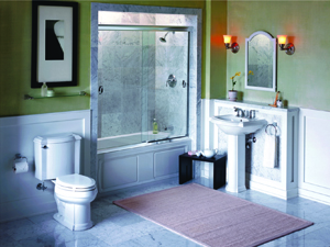 Bathroom Design - Bergen County NJ