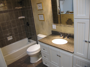 Bathroom Remodeling - Bergen County NJ