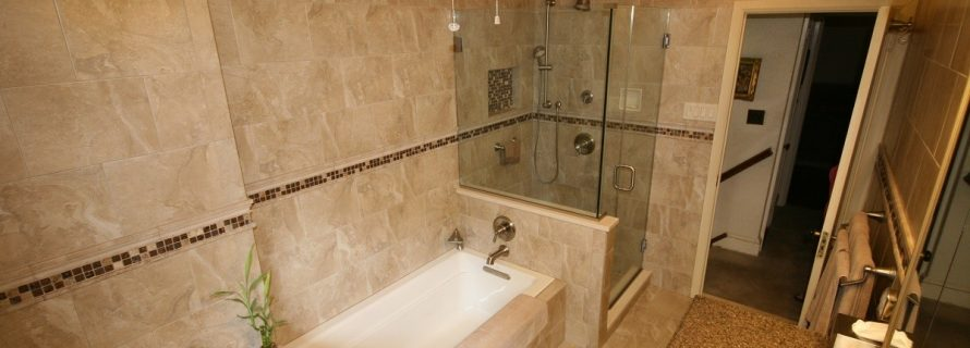 what determines how much a new bathroom will cost
