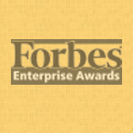 Forbes Business Enterprise Award