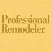 Professional Remodeler Market Leaders Award