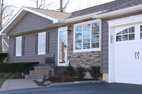 Choose the right siding for your home for Types of siding