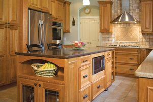 Kitchen Cabinets - Huntington, NY