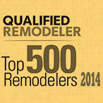 Qualified Remodeler Top 500 2014