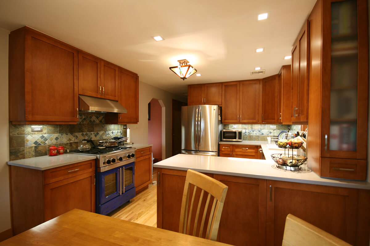 5 Signs Your Home May Need A Kitchen Renovation
