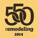 2014 Remodeling Magazine 550