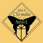 2015 Chrysalis Award Bathroom Remodel
