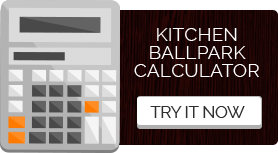 Kitchen Ballpark Calculator