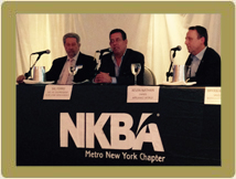 Sal Panelist At NKBA Event