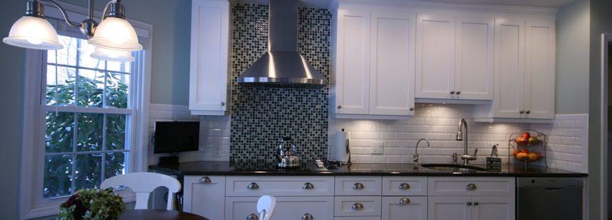 Design your coastal kitchen today