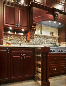 Kitchen Backsplash - Nassau County NY