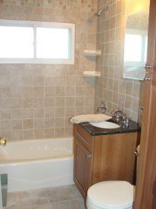 Bathroom Remodel East Meadow