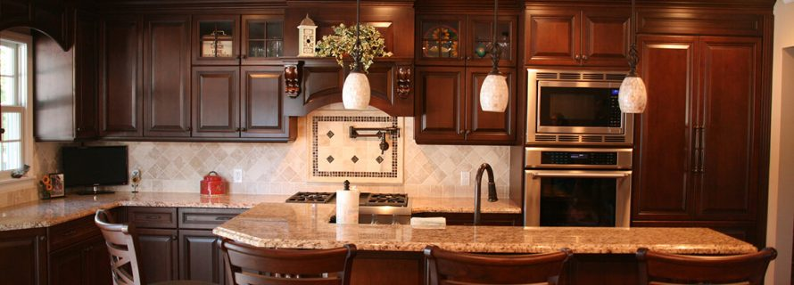 Should I Replace My Kitchen Cabinets Or Re Face Them