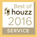 2016 Best Of Houzz Customer Service