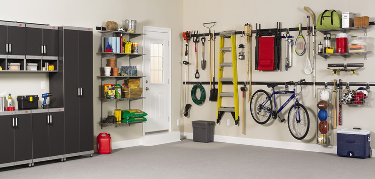 10 helpful tips to maximize your garage space for Maximize garage storage