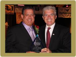 HIA-LI Business Achievement Awards 2016