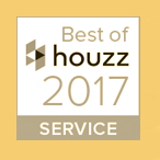 2017 Best Of Houzz Customer Service