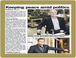 Newsday Featured Sal Ferro