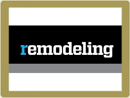 Gina Bonura Featured In Remodeling Magazine