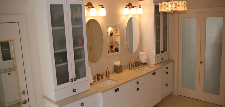Features Of Your New Bathroom To Plan For Before A Renovation - Alure bathroom remodeling