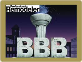 Pro Remodeler Interviews Seth Selesnow